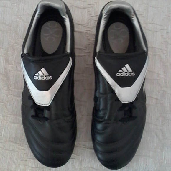 59b21e50d adidas Shoes | Men Traxion Firm Ground Soccer Cleats 12 | Poshmark